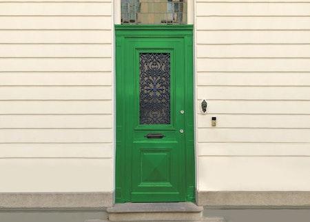 """Bright Green """"Autentico Versante"""""""