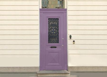 """Lilac """"Autentico Versante"""""""