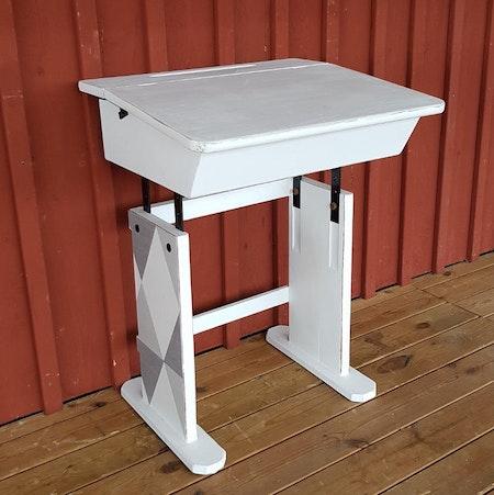 """Sminkbord / Skrivpulpet / Databord. """"fröken"""""""