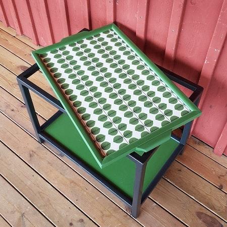 "Serveringsbord/Brickbord ""Berså"""
