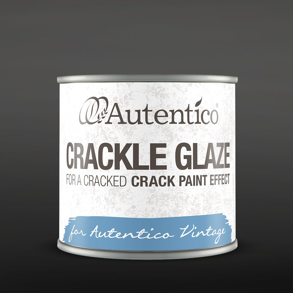 "Crackle Glaze 250 ml ""Autentico"""