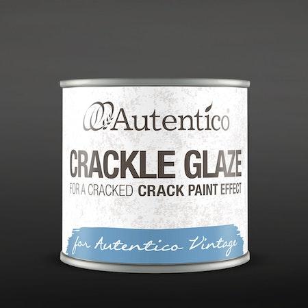 "Crackle Glaze 250 ml ""Autentico"""