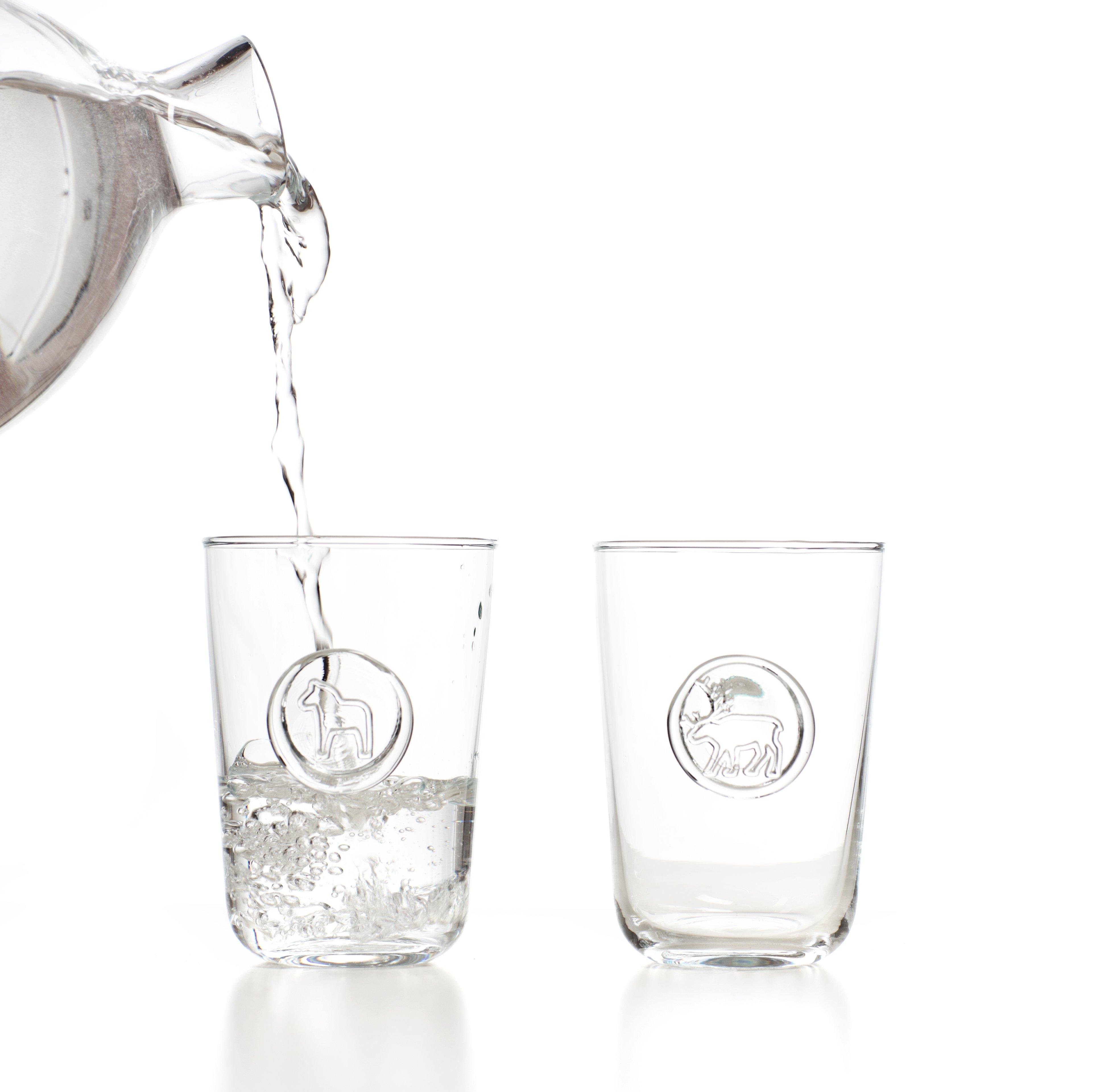 62977 GLAS REN/GLASE REINDEER