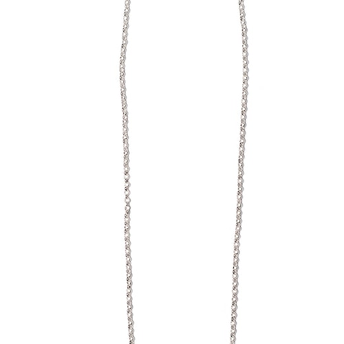 62964 HALSBAND/BRILLIANT NECK 42 CM SILVER