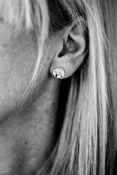 63006 SCANDI STICK EAR / ÖRHÄNGEN