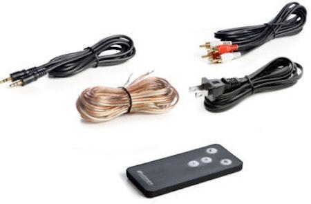 Audioengine A5+BT Black