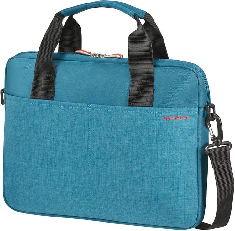 "Samsonite Sideways 2.0 Laptop Sleeve 15,6"" - Blue"