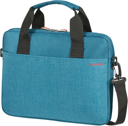 """Samsonite Sideways 2.0 Laptop Sleeve 15,6"""" - Blue"""