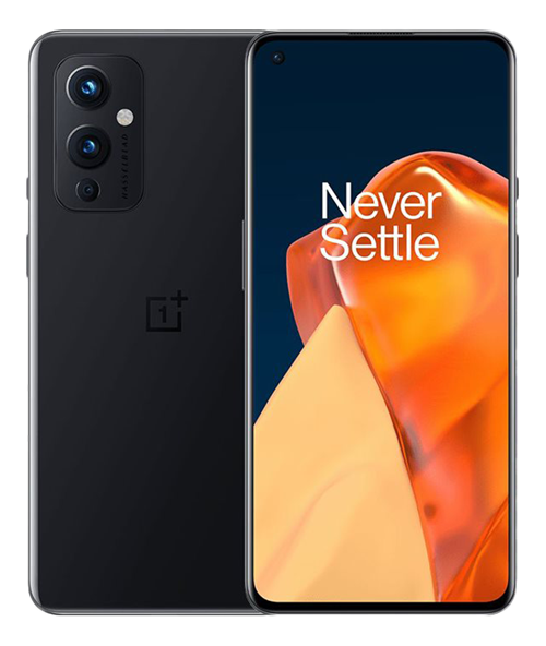 OnePlus 9 128GB - Black