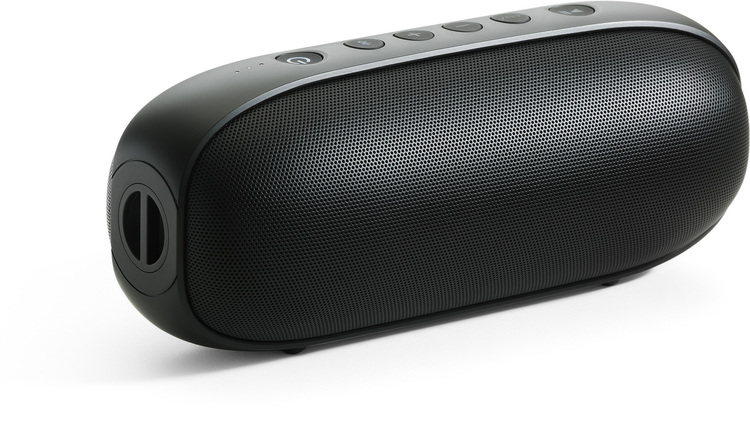 Audioengine 512 Portable Speaker - Black
