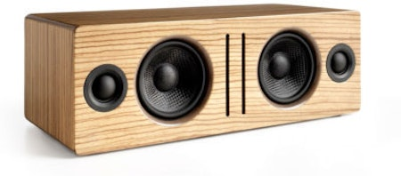 Audioengine B2 Zebra Wood