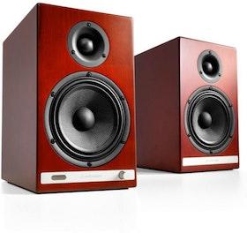 Audioengine HD6 Cherry