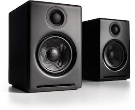 Audioengine A2+ Black