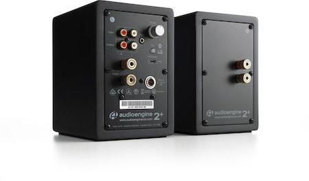 Audioengine A2+BT Black