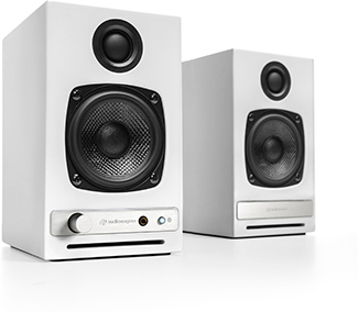 Audioengine HD3 White