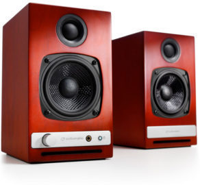 Audioengine HD3 Cherry