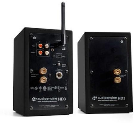 Audioengine HD3 Black