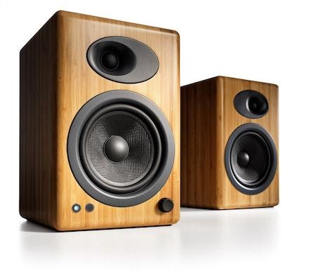 Audioengine A5+ Bambu