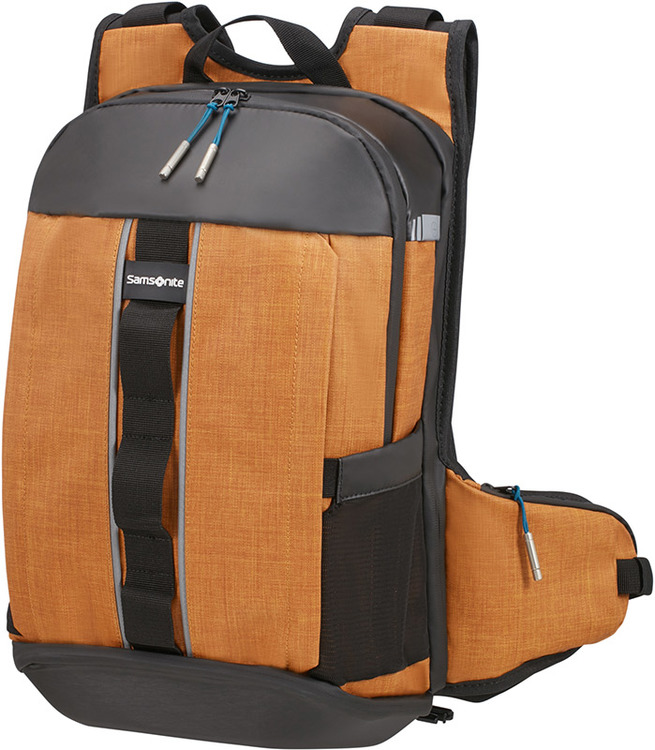 Samsonite 2WM Laptop Backpack 15.6 tum Orange