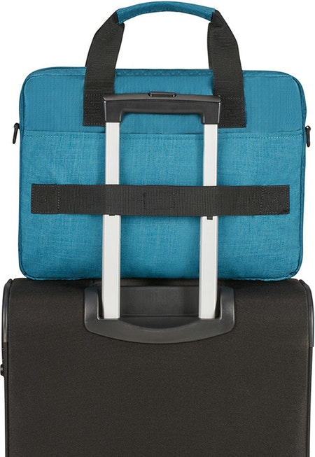 "Samsonite Sideways 2.0 Shuttle Sleeve 13,3"" Blue"