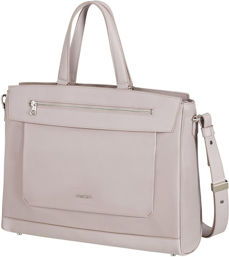 "Samsonite Zalia 2.0 Bailhandle 14,1"" Grey/Beige"