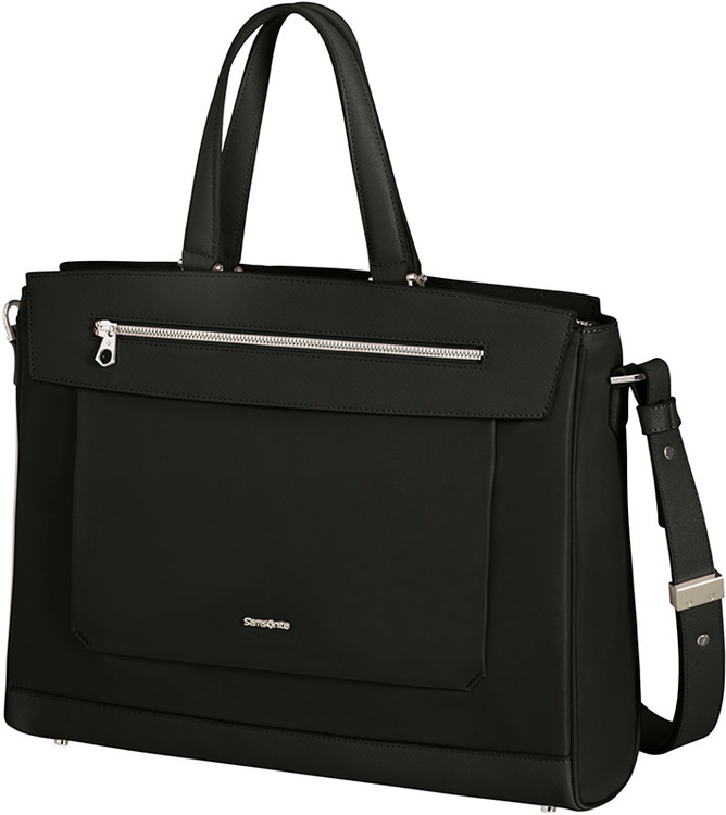"Samsonite Zalia 2.0 Bailhandle 14,1"" Black"