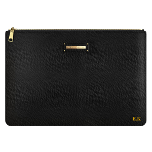 "IDEAL LOUVRE COMPUTER SLEEVE 15"" Black"
