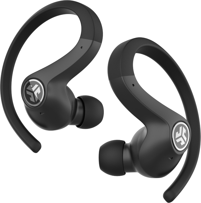 JLab Audio JBuds Air Sport True Earbuds - Black