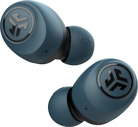 JLab Audio Go Air True Wireless Earbuds - Blue/Black