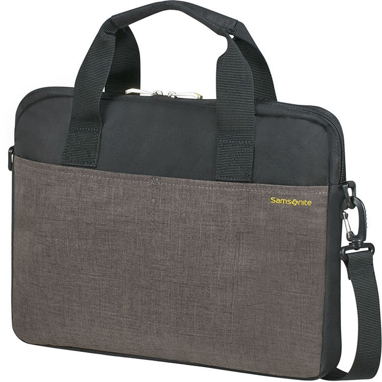 "Samsonite Sideways 2.0 Laptop Sleeve 14,1"" - Black/Grey"