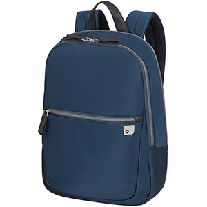 "Samsonite Eco Wave Backpack 14"" - Blue"