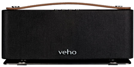 Veho MR-7 Retro speaker