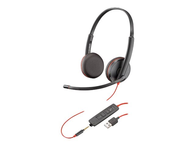 Plantronics Blackwire C3225