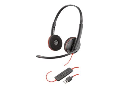 Plantronics Blackwire C3220