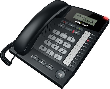 Jablocom Essence LTE desktop phone