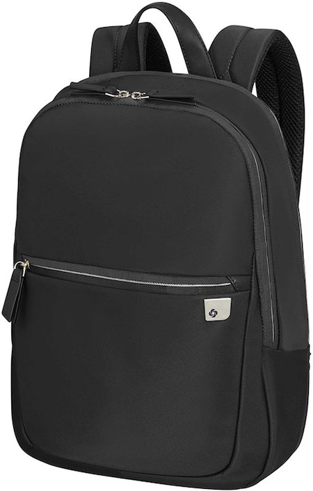 "Samsonite Eco Wave Backpack 14"" - Black"