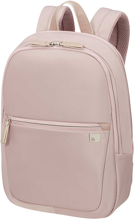 "Samsonite Eco Wave Backpack 14"" - Pink/Grey"