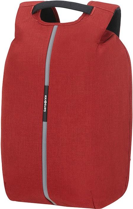 Samsonite Securipak Laptop Backpack 15,6 tum Red