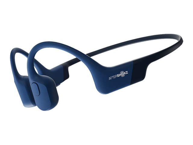 AfterShokz Aeropex - Blue Eclipse
