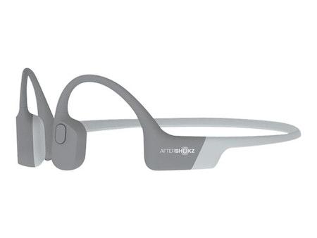 AfterShokz Aeropex - Lunar grey