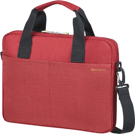 "Samsonite Sideways 2.0 Laptop Sleeve 14,1"" - Red"