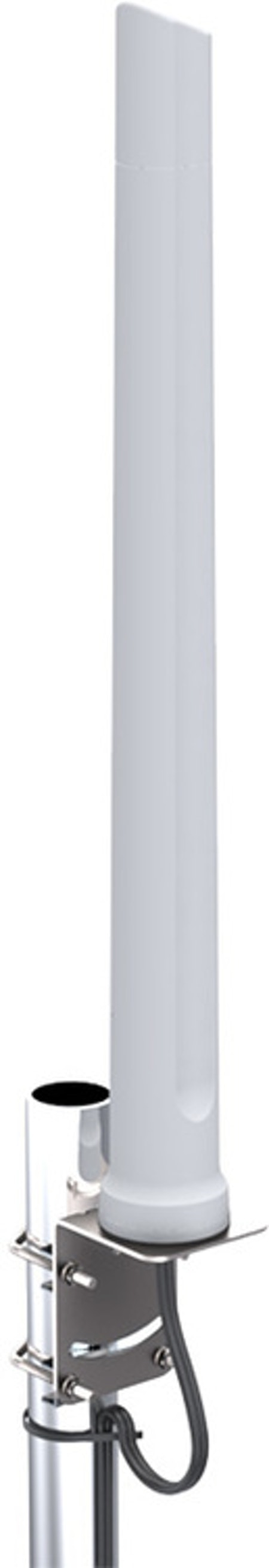Poynting Rundstrålande antenn 6 dBi SMA 8m kabel