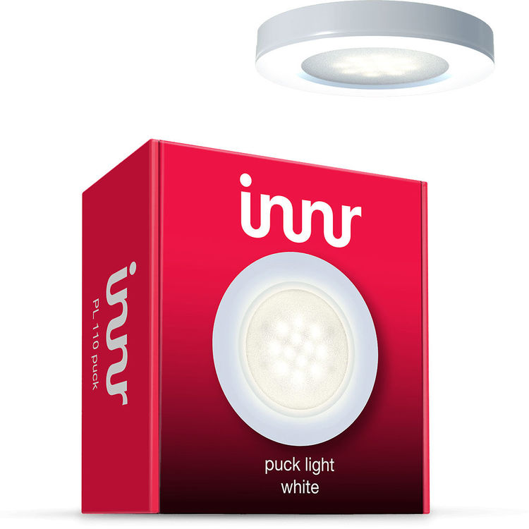 INNR Lighting 3x Smart LED Puck