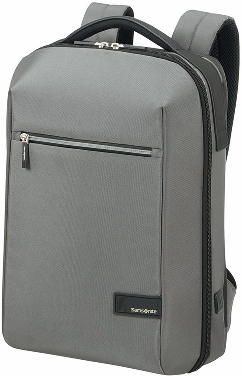 "Samsonite Litepoint Laptop Backpack 15,6"" - Grey"
