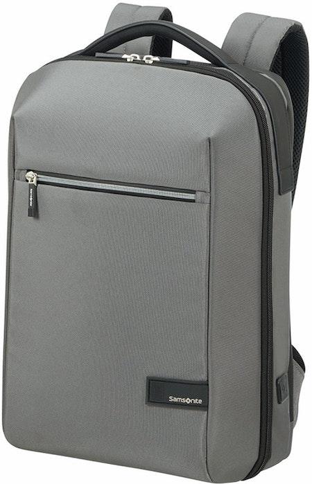 "Samsonite Litepoint Laptop Backpack 15,6"" - Grey"