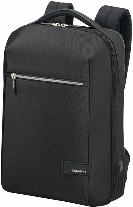 "Samsonite Litepoint Laptop Backpack 15,6"" - Black"