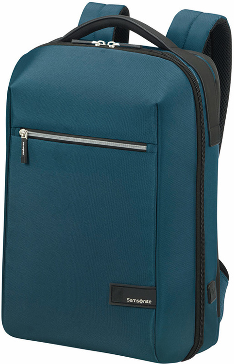 "Samsonite Litepoint Laptop Backpack 15,6"" - Blue"