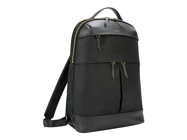 "Targus Newport Backpack 15"" - Black"