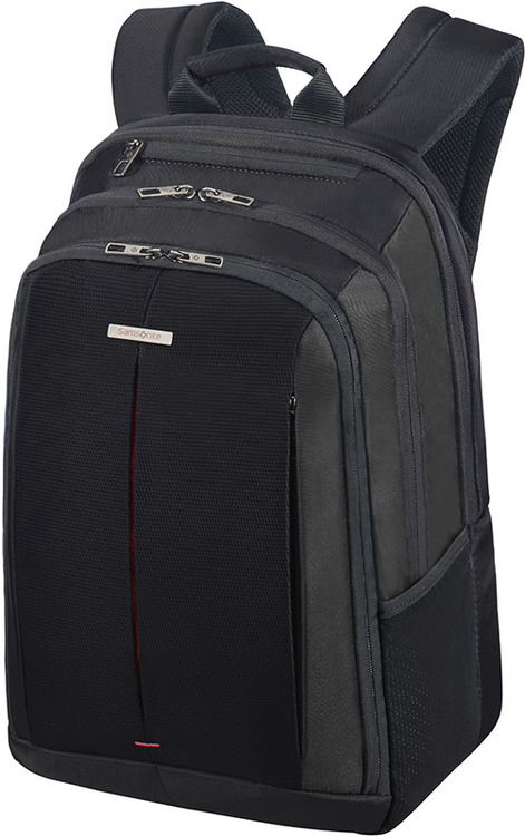 "Samsonite Guardit 2.0 Laptop Backpack M 17.3"" - Black"