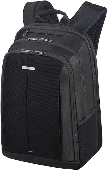 """Samsonite Guardit 2.0 Laptop Backpack M 17.3"""" - Black"""